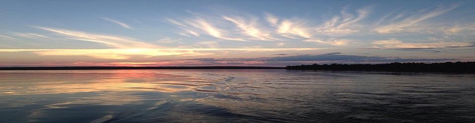 Davidson Lake